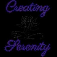 Creating Serenity